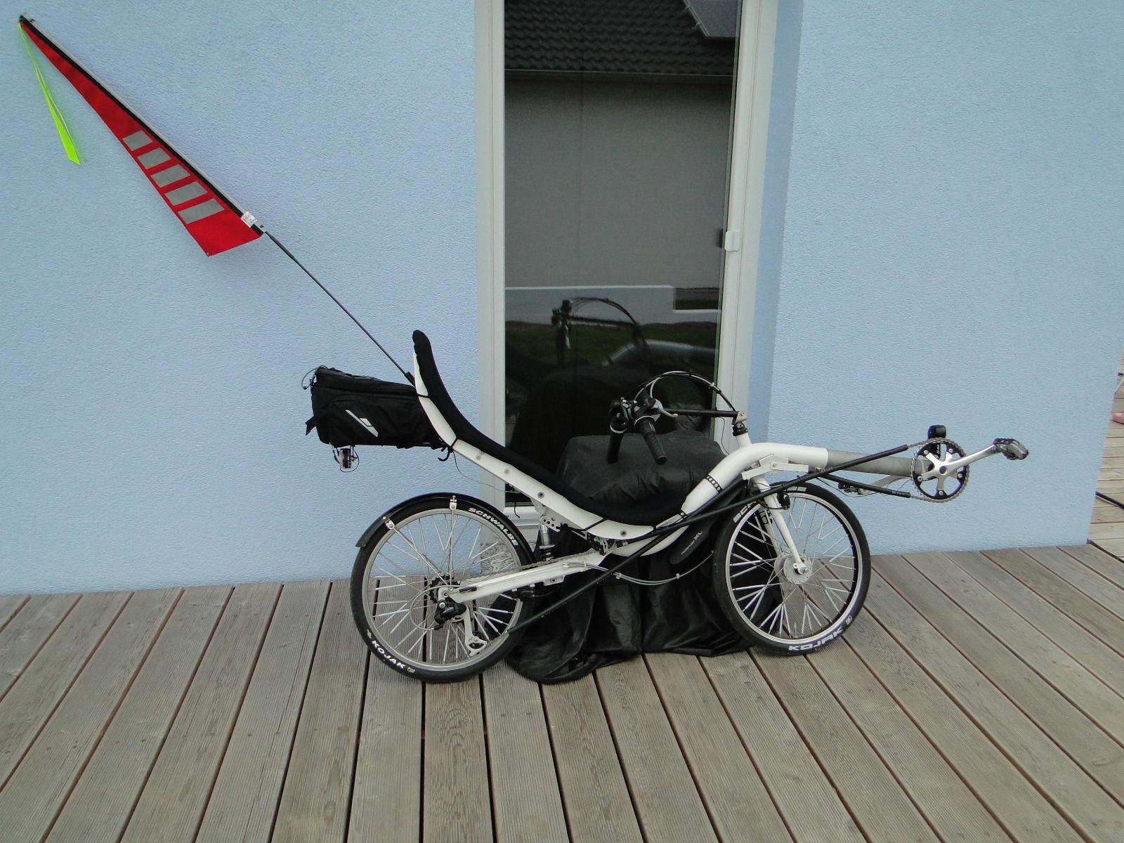 fahrrad gestohlen melden